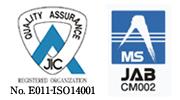 ISO14001:JISQ14001
